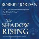 The Shadow Rising MP3 Audiobook