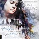 Tanz des Feuers - Hidden Legacy - Nevada-Baylor-Serie, Teil 2 (Ungekürzt) MP3 Audiobook