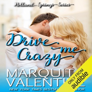 Drive Me Crazy: Holland Springs, Book 1 (Unabridged) E-Book Download
