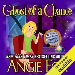 Ghost of a Chance (Unabridged) E-Book Download