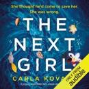 The Next Girl: Detective Gina Harte, Book 1 (Unabridged) MP3 Audiobook