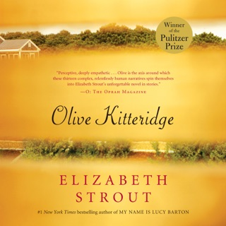 Olive Kitteridge: Fiction (Unabridged) Escucha, Reseñas de audiolibros y descarga de MP3