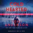 Cold Hearted: FBI Romantic Suspense MP3 Audiobook