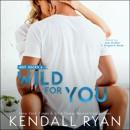 Wild for You: Hot Jocks, Book 6 (Unabridged) MP3 Audiobook