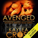 Avenged (Unabridged) MP3 Audiobook