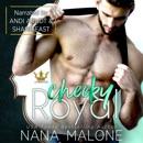 Cheeky Royal: Royals Undercover, Book 1 (Unabridged) MP3 Audiobook