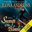Sweep of the Blade: Innkeeper Chronicles, Book 4 (Unabridged) MP3 Audiobook