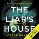 The Liar's House: Detective Gina Harte, Book 4 (Unabridged) MP3 Audiobook