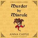 Murder by Misrule MP3 Audiobook