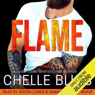 Flame: Men of Inked: Heatwave, Book 1 (Unabridged) E-Book Download