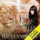 Magic Bites: Kate Daniels, Book 1 (Unabridged) MP3 Audiobook