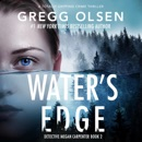 Water's Edge: Detective Megan Carpenter, Book 2 (Unabridged) MP3 Audiobook