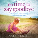 No Time to Say Goodbye (Unabridged) MP3 Audiobook
