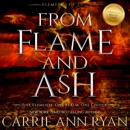 From Flame and Ash: Elements of Five, Book 2 (Unabridged) MP3 Audiobook