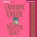 The Valentine Legacy: Legacy, Book 3 (Unabridged) MP3 Audiobook