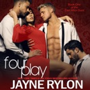 Fourplay: Ever After Duet, Book 1 (Unabridged) MP3 Audiobook
