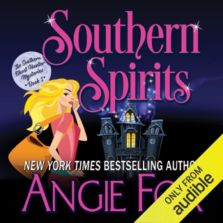 Southern Spirits: Southern Ghost Hunter Mysteries, Book 1 (Unabridged) E-Book Download
