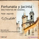 Fortunata y Jacinta, parte segunda mp3 descargar