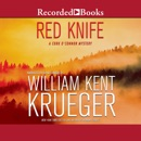 Red Knife MP3 Audiobook