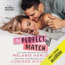 Imperfect Match (Unabridged) MP3 Audiobook