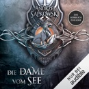 Die Dame vom See: The Witcher 5 MP3 Audiobook