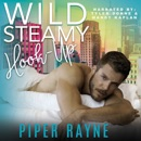 Wild Steamy Hook-Up: White Collar Brothers, Book 3 (Unabridged) MP3 Audiobook