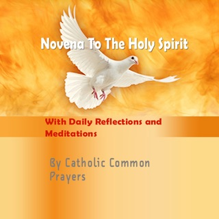 Novena to the Holy Spirit: With Daily Reflections and Meditations (Unabridged) E-Book Download