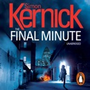 The Final Minute MP3 Audiobook