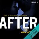 After: Saison 5 MP3 Audiobook