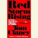Red Storm Rising (Abridged) MP3 Audiobook