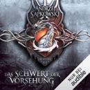 Das Schwert der Vorsehung: The Witcher Prequel 3 MP3 Audiobook