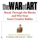 The War of Art (Unabridged) audiobook summary, reviews and download