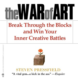 The War of Art (Unabridged) MP3 Download