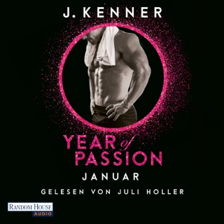 Year of Passion. Januar E-Book Download