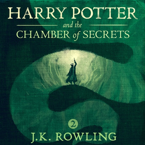Harry Potter and the Chamber of Secrets Listen, MP3 Download