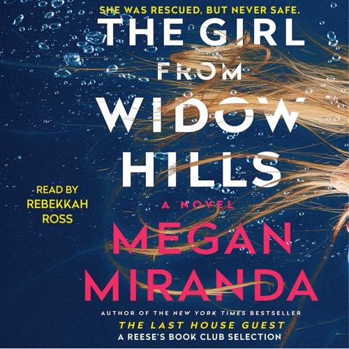 The Girl from Widow Hills (Unabridged) Listen, MP3 Download