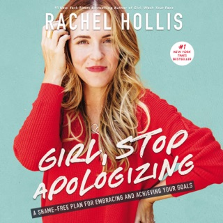 Girl, Stop Apologizing MP3 Download