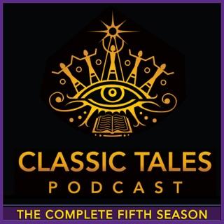 The Classic Tales Podcast, Season Five E-Book Download