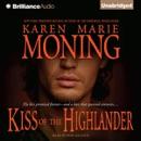 Kiss of the Highlander: Highlander, Book 4 (Unabridged) MP3 Audiobook