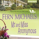 Mr. and Miss Anonymous (Unabridged) MP3 Audiobook