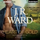 Heart of Gold (Unabridged) MP3 Audiobook