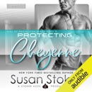 Protecting Cheyenne: SEAL of Protection, Book 5 (Unabridged) MP3 Audiobook