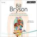 Eine kurze Geschichte des menschlichen Körpers MP3 Audiobook