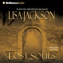 Lost Souls: New Orleans Series, Book 5 MP3 Audiobook