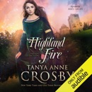 Highland Fire: Guardians of the Stone, Book 1 (Unabridged) MP3 Audiobook