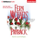 Payback: Revenge of the Sisterhood #2 (Unabridged) MP3 Audiobook
