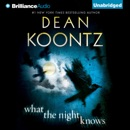 What the Night Knows (Unabridged) MP3 Audiobook
