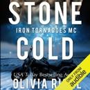 Stone Cold: An Iron Tornadoes MC Romance, Book 1 (Unabridged) MP3 Audiobook
