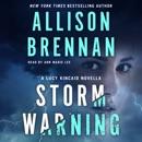 Storm Warning MP3 Audiobook