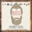 A Beardy Bonus: Bonus & deleted scenes from the Winston Brothers series MP3 Audiobook